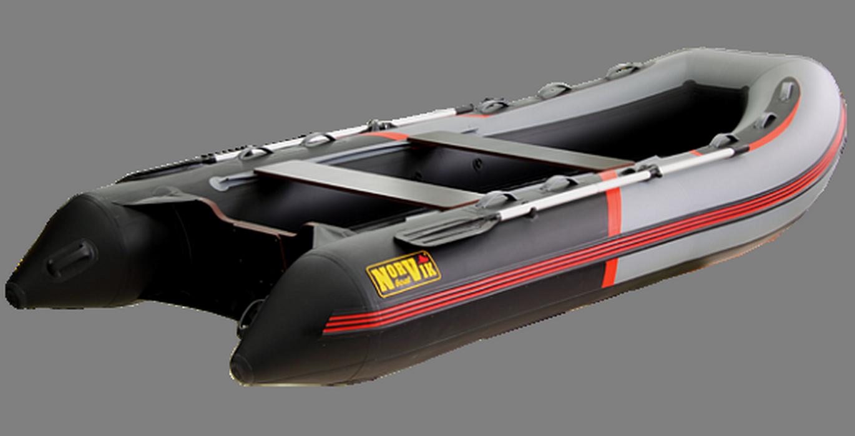 трехместная лодка пвх под мотор